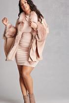 Forever21 Plus Size Jayley Cardigan