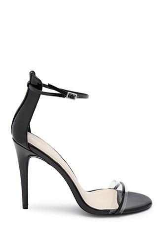 Forever21 Qupid Stiletto Heels