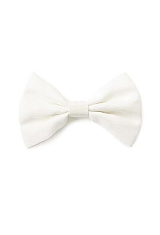 Forever21 Woven Bow Barrette