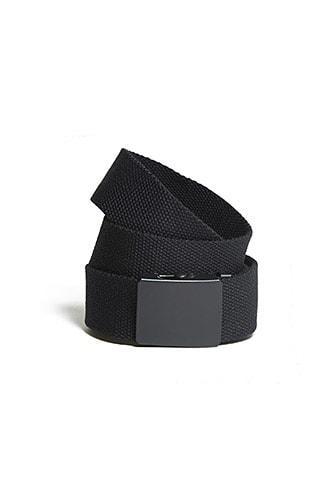 Forever21 Men Seatbelt-inspired Belt