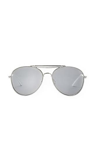 Forever21 Melt Metal Mirrored Sunglasses