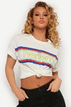 Forever21 Harlem Graphic Tee
