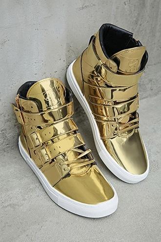 Forever21 Radiii High-top Sneakers