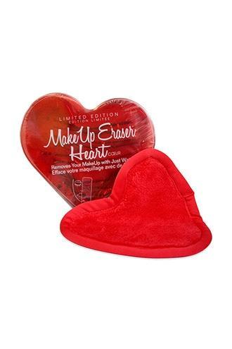 Forever21 Makeup Eraser Heart