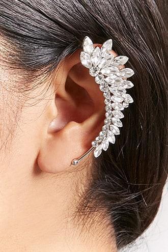 Forever21 Ear Climber Earrings Set