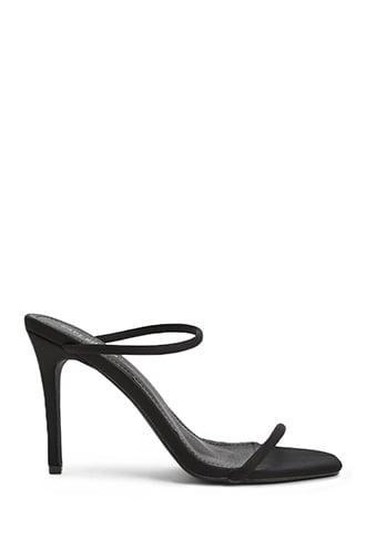 Forever21 Slip-on Stiletto Heels
