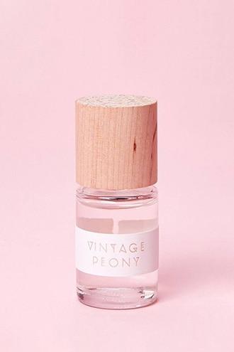 Forever21 Skeem Vintage Peony Block Perfume