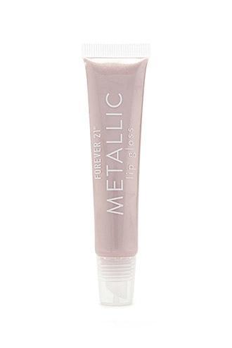 Forever21 Metallic Lip Gloss