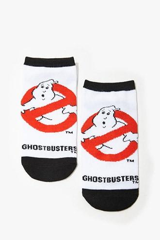 Forever21 Ghostbusters Ankle Socks