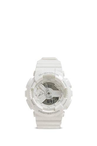 Forever21 G-shock S Series Gmas120mf-4a Watch