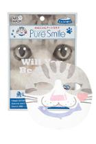 Forever21 Pure Smile Cat Face Sheet Mask
