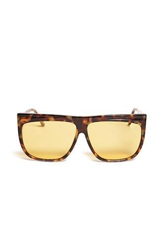 Forever21 Melt Aviator Sunglasses