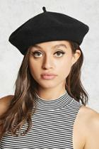 Forever21 Wool Beret