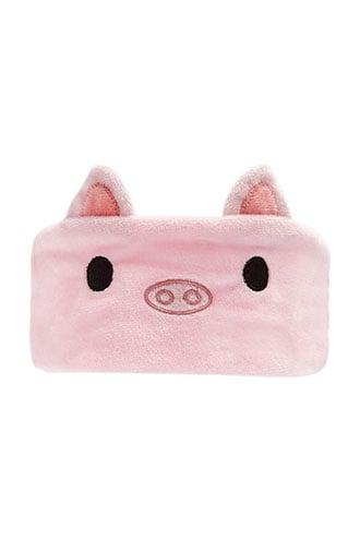 Forever21 Pig Face Headwrap