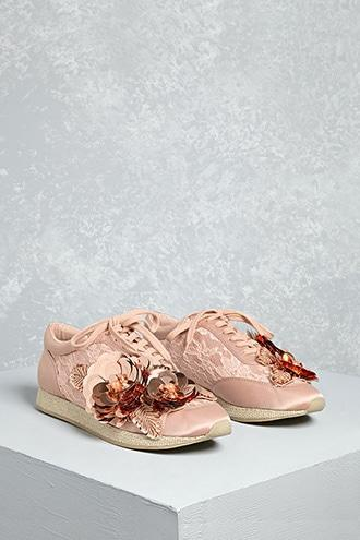 Forever21 Lfl By Lust For Life Sneakers