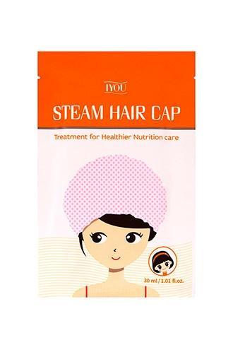 Forever21 Iyou Steam Hair Cap