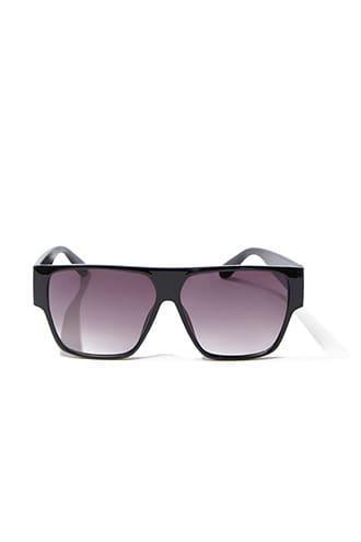 Forever21 Square Gradient Sunglasses