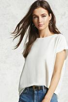 Forever21 Textured Dolman Top