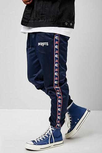 Forever21 Nfl Patriots Joggers