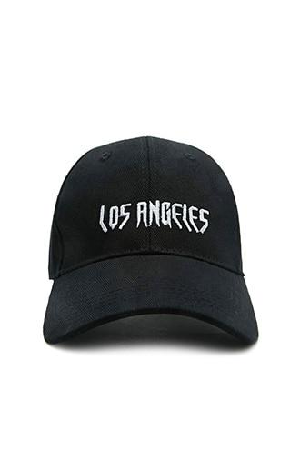 Forever21 Los Angeles Baseball Cap