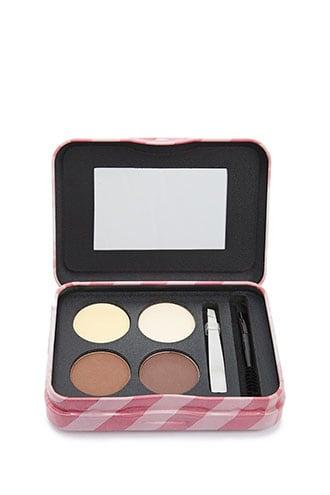 Forever21 Brow Parlour Eyebrow Grooming Kit