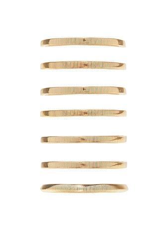 Forever21 Cocoon Chain Bracelet Set