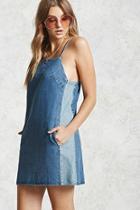 Forever21 Denim Cami Dress