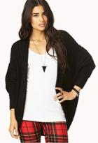 Forever21 Fresh Cable Knit Cardigan