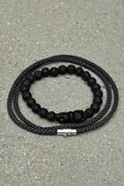 Forever21 Vallour Bracelet Set