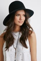 Forever21 Wool Cloche Hat