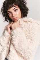 Forever21 Shaggy Faux Fur Jacket