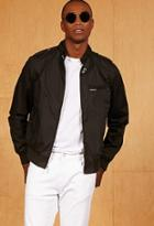 Forever21 Members Only Racer Jacket