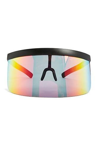 Forever21 Premium Visor Sunglasses