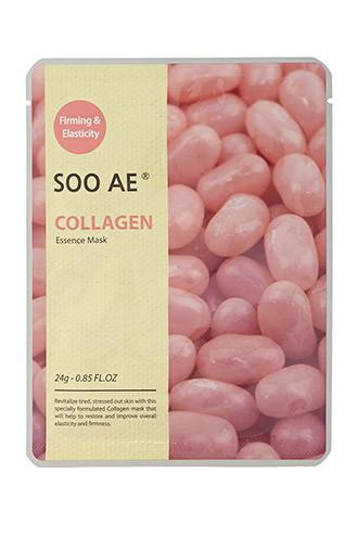 Forever21 Soo Ae Collagen Face Mask