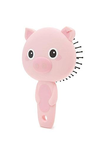 Forever21 Piggy Paddle Brush