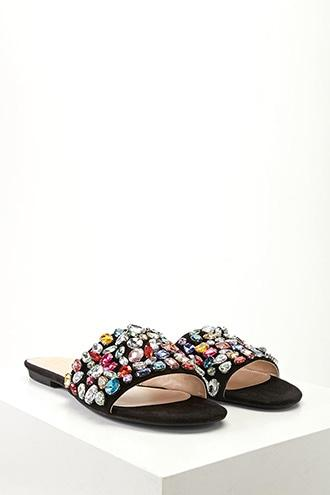 Forever21 Lfl By Lust For Life Slides