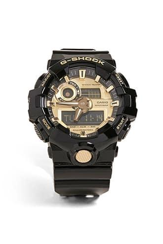 Forever21 Men G-shock Watch