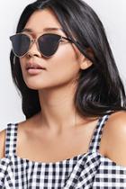 d6ad0fce2d Madewell Adair Cat-eye Sunglasses