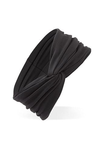 Forever21 Wide Twist-front Headwrap