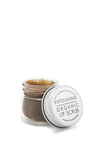 Forever21 Honey Belle Brown Sugar Lip Scrub