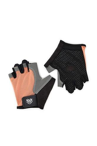 Forever21 Active Mesh Grip Gloves