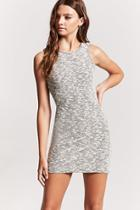 Forever21 Marled Bodycon Dress