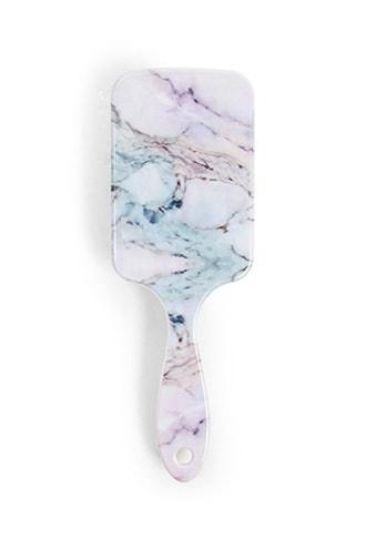 Forever21 Marble Paddle Brush
