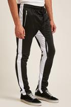 Forever21 American Stitch Stripe Track Pants