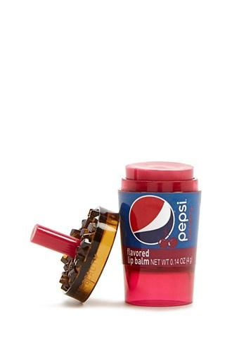 Forever21 Pepsi Lip Balm