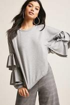 Forever21 French Terry Top