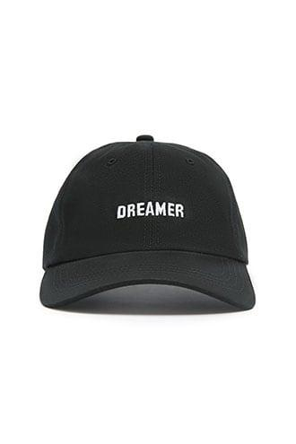 Forever21 Dreamer Graphic Dad Cap