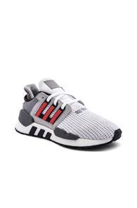 Adidas Originals Eqt Support 91/18 In White