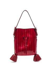 Altuzarra Ghianda Ete Small Bag In Red