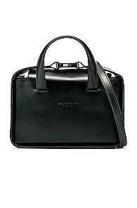 1017 Alyx 9sm Brie Bag In Black